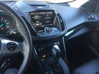 Picture of 2014 Ford Escape Titanium 4WD, interior