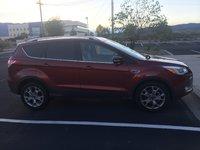 Picture of 2014 Ford Escape Titanium 4WD, exterior