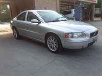 Picture of 2006 Volvo S60 T5, exterior