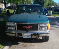 Picture of 1993 GMC Sierra 2500 2 Dr K2500 SLE 4WD Standard Cab LB, exterior, gallery_worthy