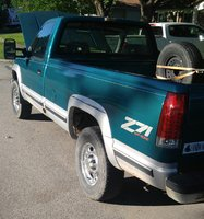 Picture of 1993 GMC Sierra 2500 2 Dr K2500 SLE 4WD Standard Cab LB, exterior
