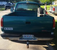 1993 GMC Sierra 2500 Picture Gallery