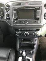 Picture of 2014 Volkswagen Tiguan SEL 4Motion, interior