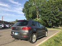 Picture of 2014 Volkswagen Tiguan SEL 4Motion, exterior