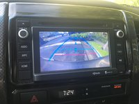 Picture of 2014 Toyota Tacoma Double Cab SB V6 4WD, interior