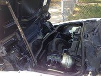 Picture of 1984 Pontiac Fiero SE or Indy, engine, gallery_worthy