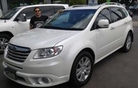 2010 Subaru Tribeca Premium, Picking up from the dealers car yard, exterior, gallery_worthy