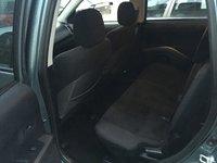 Picture of 2007 Mitsubishi Outlander LS, interior
