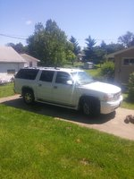 Picture of 2003 GMC Yukon XL Denali 4WD, exterior