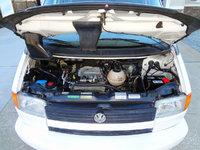 Picture of 1993 Volkswagen EuroVan 3 Dr MV Passenger Van, engine