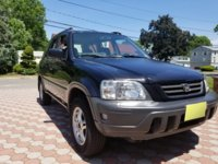 Picture of 1997 Honda CR-V LX AWD