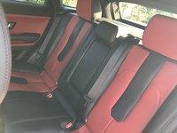 Picture of 2015 Land Rover Range Rover Evoque Dynamic Hatchback, interior