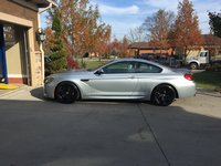 Picture of 2014 BMW M6 Coupe, exterior