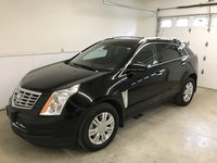 Picture of 2015 Cadillac SRX Luxury, exterior