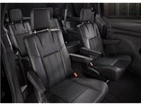 Picture of 2014 Chrysler Town & Country Touring, interior