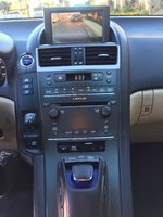 Picture of 2010 Lexus HS 250h Premium, interior