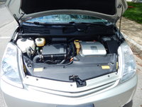 Picture of 2005 Toyota Prius Base, engine