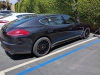 Picture of 2014 Porsche Panamera Turbo S Executive, exterior