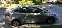 Picture of 2017 Hyundai Accent GLS, exterior