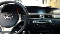 Picture of 2015 Lexus GS 450h RWD, interior, gallery_worthy