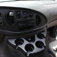 Picture of 2007 Ford E-Series Cargo E-250, interior