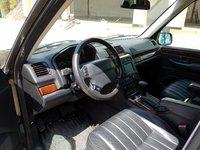 Picture of 2001 Land Rover Range Rover 4.6 HSE, interior