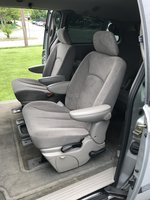 Picture of 2003 Dodge Grand Caravan 4 Dr EX Passenger Van Extended, interior