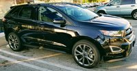 2017 Ford Edge Picture Gallery