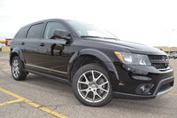 Picture of 2016 Dodge Journey R/T AWD, exterior
