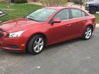 Picture of 2014 Chevrolet Cruze 2LT