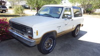 Picture of 1984 Ford Bronco STD 4WD