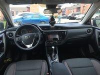 Picture of 2017 Toyota Corolla LE, interior