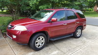 Picture of 2002 Acura MDX AWD Touring w/ Navigation, exterior