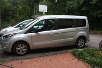Picture of 2014 Ford Transit Connect Wagon XLT w/ Rear Liftgate, exterior