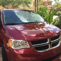 Picture of 2016 Dodge Grand Caravan SXT, exterior