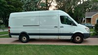 Picture of 2007 Dodge Sprinter Cargo 2500 170WB Extended, exterior