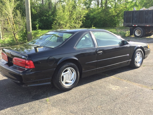 Picture of 1995 Ford Thunderbird SC