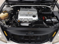Picture of 2004 Lexus ES 330 FWD, engine, gallery_worthy