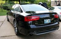 Picture of 2013 Audi A6 3.0T Quattro Prestige, exterior