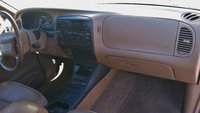 Picture of 1995 Ford Explorer 4 Dr Limited 4WD SUV, interior