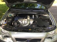 Picture of 2007 Volvo V70 AWD R, engine