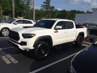 Picture of 2017 Toyota Tacoma Double Cab V6 TRD Pro 4WD