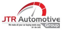 JTR Automotive Group logo