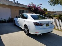 Picture of 2016 Lexus GS 350 RWD, exterior
