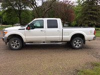 Picture of 2014 Ford F-350 Super Duty Lariat Crew Cab 4WD, exterior