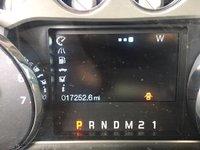 Picture of 2014 Ford F-350 Super Duty Lariat Crew Cab 4WD, interior