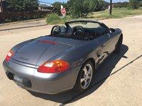 Picture of 2001 Porsche Boxster Base, exterior