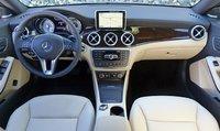 Picture of 2015 Mercedes-Benz CLA-Class CLA 250 4MATIC, interior