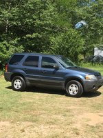 Picture of 2006 Ford Escape Limited, exterior