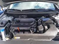 Picture of 2017 Hyundai Sonata SE, engine